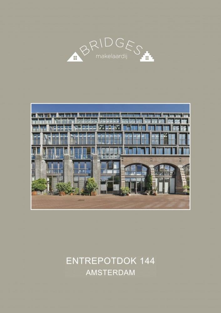 Entrepodok 144