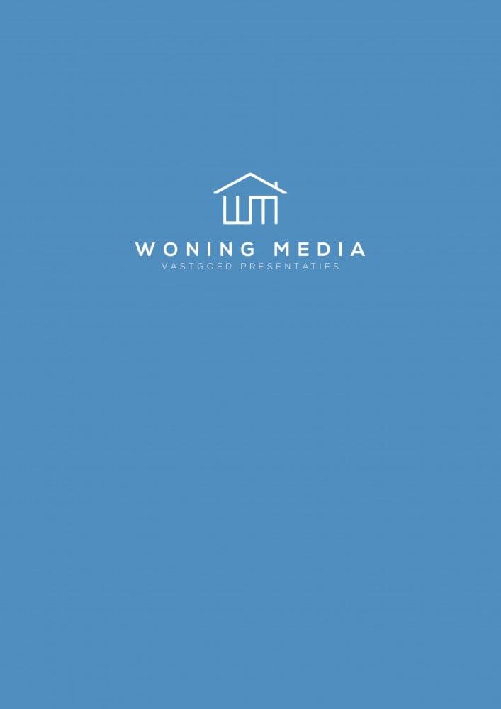 Woningmedia brochure